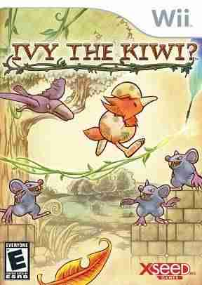 Descargar Ivy The Kiwi [MULTI3][WII-Scrubber] por Torrent